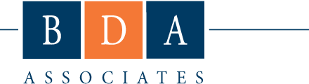 BDA Associates Limited - Accountants in Thames Ditton - logo